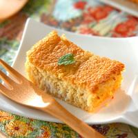 ヘルシーなのに大満足♡ おからを使ったケーキレシピを一挙公開