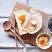 使うほどに好きになる木製食器。「モノとむすぶ」うだまさしさんの素敵な作品。