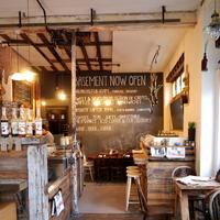インテリアの参考にも♪ ロンドンで見つけたおしゃれなカフェ&ベーカリー