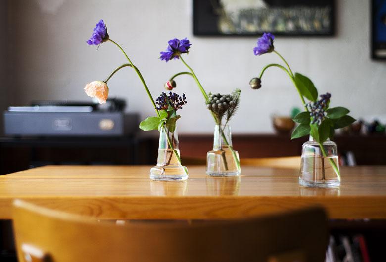 ホルムガードの名作花瓶〈フロー...