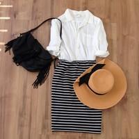 ハンドメイドの麦わら帽子で楽しむ夏服コーデのススメ