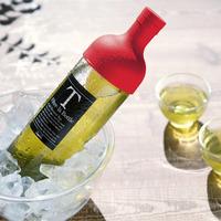 ワインのように水出し茶を。ハリオの【フィルターインボトル】は夏こそ大活躍
