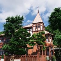 異国のカフェへのタイムトラベル。神戸・山手<北野異人館街>を、ぶらり旅してみましょうか♪