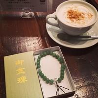 心洗われるひと時を。東京の寺カフェ&神社カフェ4選