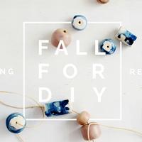 簡単でおしゃれなアイディアがいっぱい! 海外DIYサイト「FALL FOR DIY」
