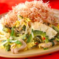 最強の夏野菜!夏バテ防止に美味しい「ゴーヤ料理」はいかが?レシピ大集合