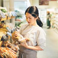 vol.15 FOOD&COMPANY・谷田部摩耶さん - 暮らしに身近な食から社会を変えていきたい