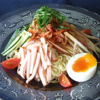 毎日でも食べたい!さっぱり美味しい冷やし中華のレシピ