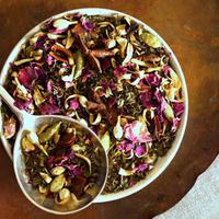 美しいオーガニックティー「BELLOCQ(ベロック)」の紅茶に魅了される