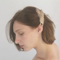 大人こそ似合う上質なヘアアクセサリー。PLUIE(プリュイ)で髪のおしゃれにアクセントを
