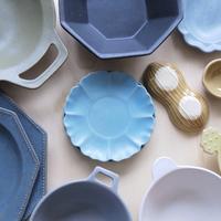 ほっこり可愛い普段使いにもぴったりな陶器。益子焼の「よしざわ窯」