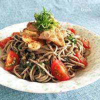 まだまだ食べたい!野菜といただくヘルシーな冷たい麺レシピ