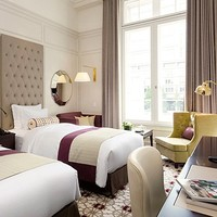 素敵なホテルでリラックス。東京で泊まるなら、おすすめしたいホテル3選