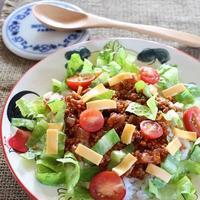 タコライスにゴーヤチャンプルーの作り方♪おうちで沖縄料理を楽しもう!