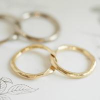 """中世ヨーロッパの花嫁が愛した絆のような指輪。""""ギメルリング""""がとっても素敵"""