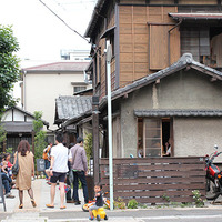 懐かしくて新しい、みんなの場所。「上野桜木あたり」へ行ってみよう!