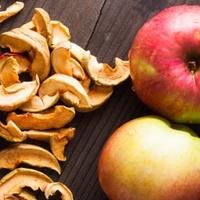 実りの秋は果物が美味しい♪ドライフルーツの作り方とアレンジレシピ集