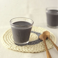 <きなこ・抹茶・黒ごま>和の食材で作る、ほっこりスイーツレシピ