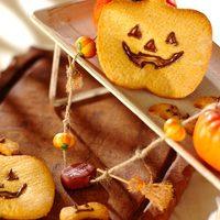「お菓子をくれなきゃ、いたずらするぞ!」おうちで楽しむハロウィンレシピ&飾り付け実例