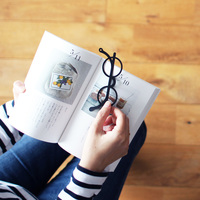 本を開くのが楽しみになるね。読書のお供にユニークなブックマークを選ぼう!
