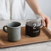 新作も加わったよ。KINTOの「SLOW COFFEE STYLE」で贅沢なカフェタイムを
