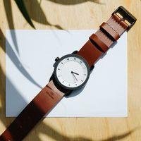 シンプルなデザインと機能性が人気。スウェーデン発の腕時計「TID Watches」