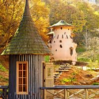 埼玉にムーミン谷がある!あけぼの子どもの森公園へ行ってみよう♪