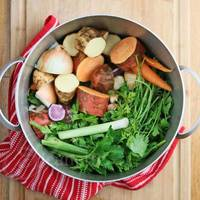 薬膳スープをおうちで作ろう!とっても体に良いスープのレシピ