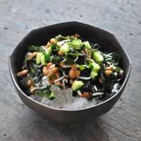美人の源、ダイエットの友。毎日食べたい海藻料理のレシピまとめ