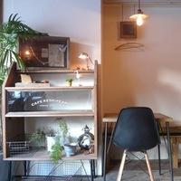 神戸に行ったら寄ってみて♪ ランチや休憩にも◎な三宮のおしゃれなカフェ