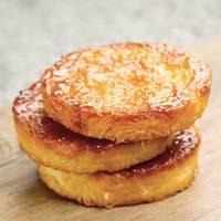 冷凍パイシートでも作れるよ♪フランスのお菓子「クイニーアマン」を手作りしてみよう!