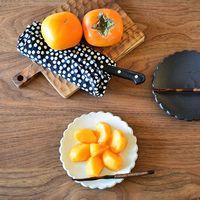 栄養たっぷり、秋の旬「柿」を食べよう♪ 美味しいレシピをご紹介