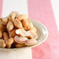 塩茹でだけじゃない。秋の味覚「生落花生」の茹で方・食べ方とレシピいろいろ