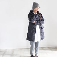 大人の女性必見。気になるブランド別に見る、コートの着こなし
