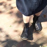 靴職人<曽田耕>さんが生み出す。世界に一つだけの革ブーツ「S96」