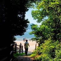 瀬戸内海を眺めながらのんびり散策。広島県・元宇品界隈のおすすめスポット
