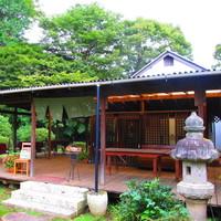 自然の中に隠れ家がいっぱい♡ 茨城のステキカフェへご案内