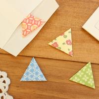 日本の美しい文化「文香」。香りを添えて、手紙を贈りませんか?