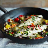 食卓に地中海の風。お手軽から本格派まで<アクアパッツァ>レシピ集