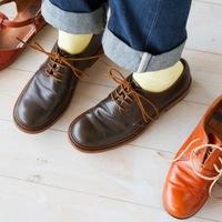 あなたの街にもきっといる靴職人。きちんと作られた靴ブランド4選