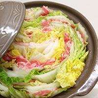 漬物にミルフィーユ鍋♪風邪予防にもいい定番「白菜料理」~アレンジレシピをご紹介!