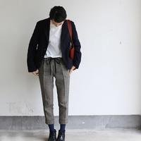 スタイルUP♡ 仕事服にも使えるテーパードパンツの着こなしまとめ