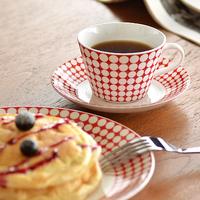 レトロで可愛い。「グスタフスベリ(Gustavsberg)」のコーヒーカップや食器たち
