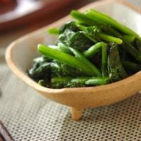 シンプルな副菜レシピ。身体にも良い和食の「定番メニュー」を持とう