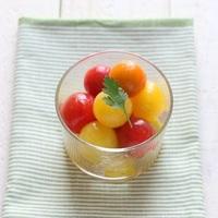 生で食べるだけじゃない♪ミニトマト・プチトマトをおいしく食べる12のレシピ