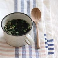 朝からぽかぽか♪朝食に飲みたい簡単&栄養満点スープのレシピ集