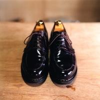 靴を大切に育てる。明石優さんの【aozora 靴磨き教室】って知ってる?