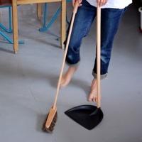 """""""箒""""と""""ちりとり""""にもこだわってみない?職人さんが作る懐かしくてどこか優しい掃除道具"""