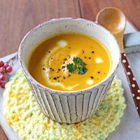 クリーミーでほっこりあたたかい。「ポタージュスープ」のレシピ集