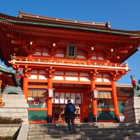 新年は京都の神社・寺社仏閣に初詣に行きませんか ~京都でのおすすめの初詣スポット~
